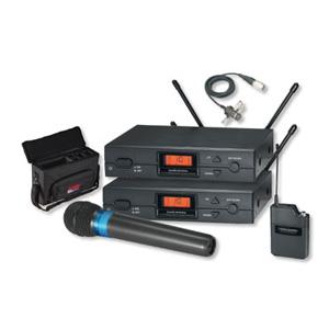 铁三角ATW2000系列无线麦克风系统